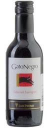 Vino tinto gato negro x 187 ml
