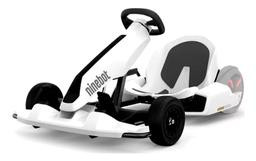 Go Kart Eléctrico Xiaomi Ninebot S Blanco 1 U