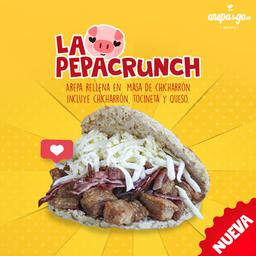 La PepaCrunch