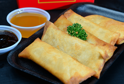 Mini Lumpia