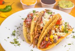 Tacos Crujientes 3