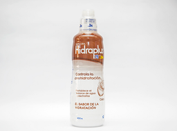 Hidraplus Sln.oral 75 Zinc Coco