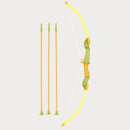 Set Arco Y Flecha 1 U
