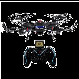 Dron Holy Stone Cámara 720P HD F181C- Negro