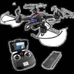Dron Holy Stone Wifi Cámara 1080P HD F181G- Negro