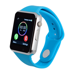 Smartwatch Homologado MyM W101 Hero- Azul