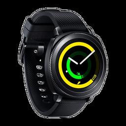 Smartwatch Samsung Gear Sport Bluetooth-Negro