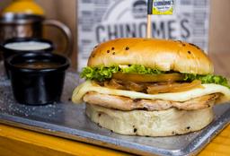 1979 Chicken Burger