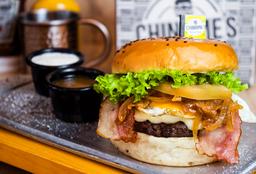 1999 Burger