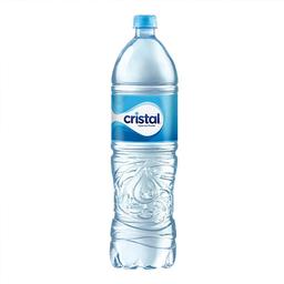 Agua Cristal Aloe 300ml