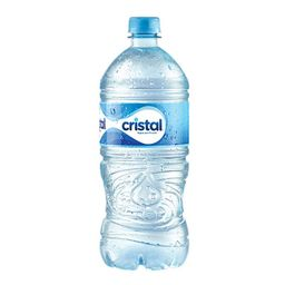 Agua Sin Gas Cristal 250 ml