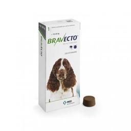 Bravecto 10-20 Kg