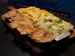 Almuerzo Pechuga