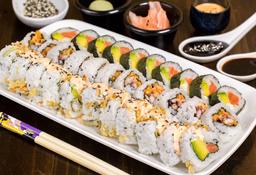 Combo Sushi 3x2