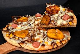 2x1 en nuestras Pizzas MEDIANAS! 🍕🍕