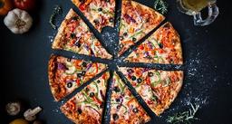 ¡ Súper Promo Pizza GRANDE, lleva GRATIS Bebida 1,5 Lts!