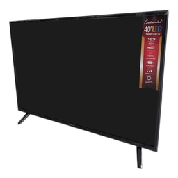 "Tv Continental 40"" Celed90435Cl 1 U"