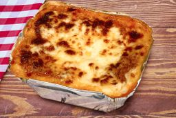 Lasagna Lunch