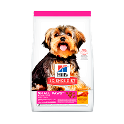 Alimento Para Perro Hill's Science Diet Adulto Small Paws 2 Kg