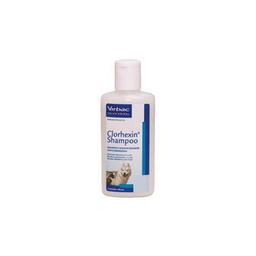 Clorhexyn Shampoo 240 mL (0.51 g/100 mL)