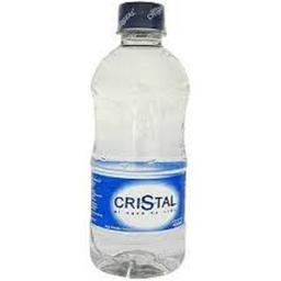 Agua Cristal Sin Gas 300 ml