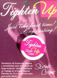 Estrechante Tigthen Up Portable 5 g