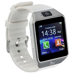 Reloj Inteligente W201 Hero Bluetooth Blanco 1 U