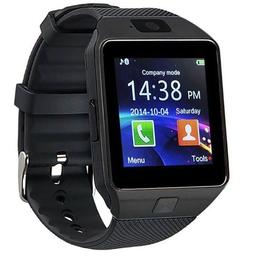 Reloj Inteligente W201 Hero Bluetooth Negro 1 U