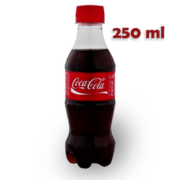 Cocacola 250ml