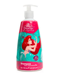 Shampoo Valvula