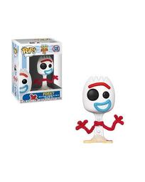 Disney - Figura Funko POP Forky (Toy Story 4) 1 U