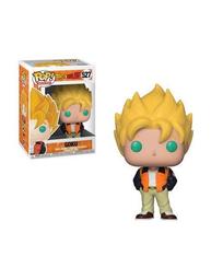 Dragon Ball - Figura Funko POP Goku Casual Super Saiyan 1 U