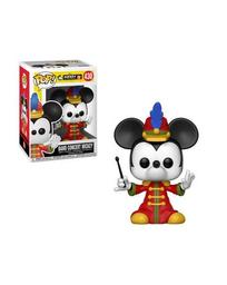 Disney - Figura Funko POP Mickey Mouse Banda 1 U