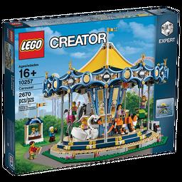 Creator Expert Lego Carousel 16+ 2670 U