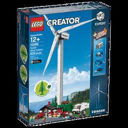 Creator Expert Lego Gran Turbina Vestas 14+ 826 U