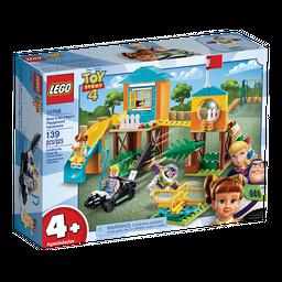 Set Lego Toy Story 3 4+ 139 U
