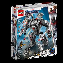 Super Heroes Lego Super Heroes Lego Máquina de Batalla 7+ 362 U