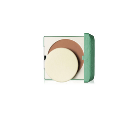 Polvo Clinique Stay Matte Pressed Powder Stay Honey 7.6 g