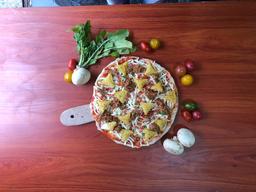 Pizza Mexicana Mediana