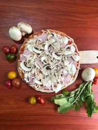 Pizza Siciliana Mediana