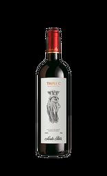 Vino Santa Rita Triple C Red Blend 750 Ml