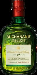 Whisky Buchanan´S Deluxe 12 Años 750 Ml