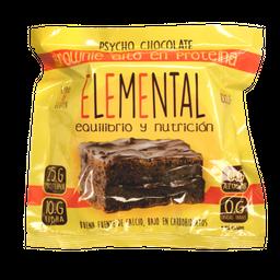 Brownie Proteina Psycho Chocolate 100 G
