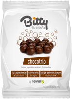 Bitty Chocotrip 40 G