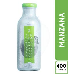 Xencha Manzana Romero 400 ml