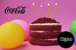 Combo Torta Cumpleaños