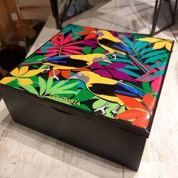 Caja de Té x 4
