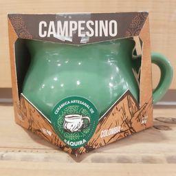 Café Campesino + Pocillo