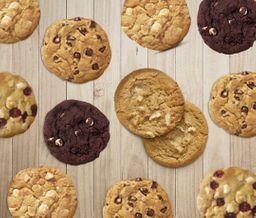 Promo Cookies paga 9 lleva 12