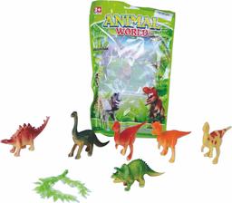 Dinosaurios Medianos Bolsa